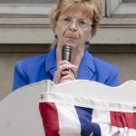 Mayor Dee Dee Brown