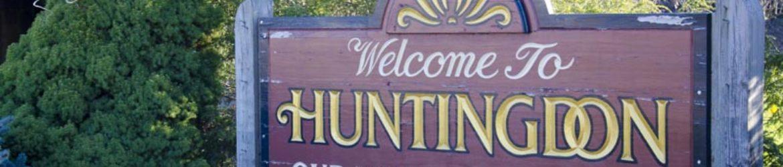 Borough of Huntingdon